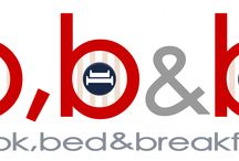 book,bed&breakfast / b&b