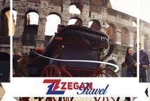 Zegan Travel