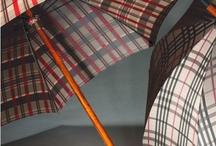 De jolis parapluies  / Une collection de jolis parapluies sur mistercanne