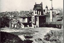 Vintage Türkiye Photos