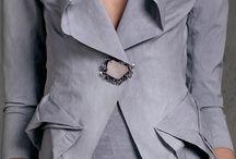 Gray & Charcoal Fashion