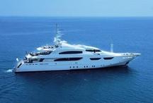 Yachts / by Nicolas Sarkozy