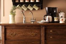 Kitchen- a la minute!! / Kitchen & Everything Dining