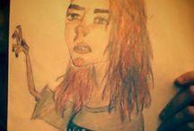 My art. Yomp