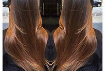 Inspiração/Hair
