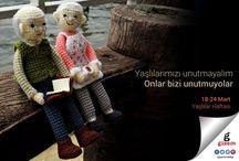 Gizem Mobilya Yaşlılar Haftasını Kutlar... / Gizem Mobilya Yaşlılar Haftasını Kutlar... www.gizemmobilya.com.tr #GizemMobilya #YaşlılarHaftası #YaşlılarımızaSahipÇıkalım