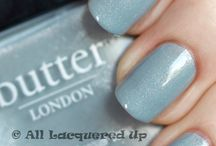 Nails - Butter London