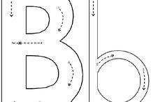 Litete de tipar / Fise- scriere
