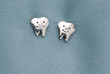Dental hygiene student!