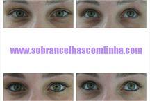 Micropigmentação - Maquiagem definitiva - Permanent Makeup / Micropigmentação - Maquiagem definitiva - Permanent Makeup