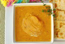 Soups, stews and crockpots / Food / by Sarah Adams