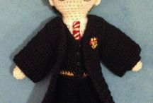 amigurumi and crocheting