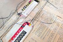 file folder art journals
