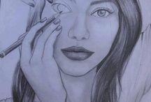 Dibujos copadoss! <3