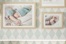 Habitación bebé :: baby room