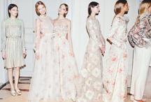 dresses / by Anna Ward