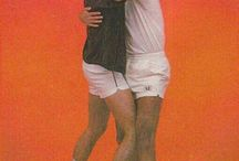 George Michael/Madonna