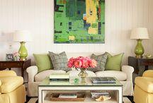 Great Room / by Myra Luker