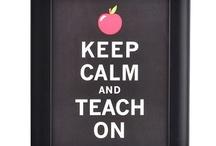 Teaching Things