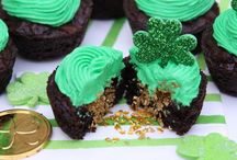 St. Patrick's Day / by Kelly Swanson-Englert