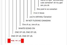 Crazy Canadians