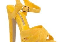Amados zapatos!!!