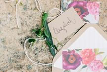 {wedding} floral / by B.LOVED