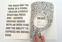 Leaflet ideas
