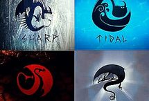 Dragon Stuff HTTYD