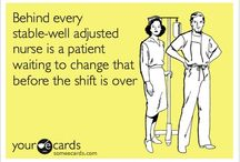 Nursing funnies