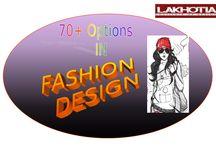 Lakhotia Institute Of Design - Fashion Designing