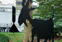 Public Art Fund: Animals