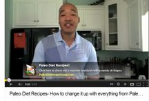 How to change it up with everything from Paleo diet