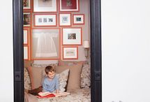 boys rooms  / by thepursuitofhomeliness