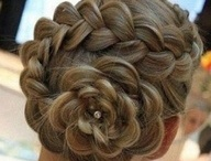 BEAUTY- Hair, Nails, Make-up / Just learning more ideas to keep life from getting boring! / by Kathleen O'Connor