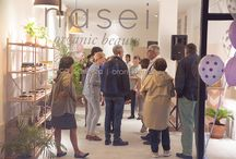 Nasei opening party