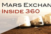 Mars science & research / Scientific research, and the input and guidance of industry and scientific experts are imperative to the short- and long-term success in establishing a human settlement on Mars.