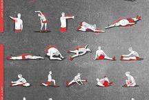 Bewegung / Workout