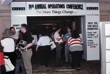 NICSA's Annual Conference | A photographic history