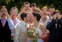 Hochzeitsreportage / Hier ein paar Einblicke in meine Arbeit im Bereich Hochzeitsreportagen.