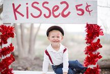 Valentine's Day Mini Session