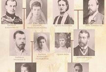 Királyi családok