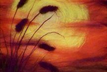 cuadros pintados vellon