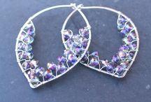 Jewellery- pearl earings