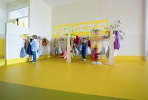 Scuola dell'infanzia Mazzucconi - Lecco
