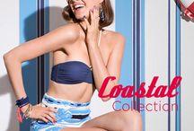 ProNails Coastal Collection
