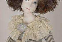 Тамара Пивнюк / Куклы.Детали.