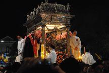 Sant'Agata 2014 / Pictures of Sant'Agata 2014