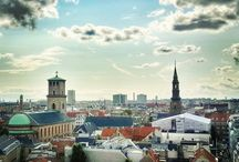 Denmark / Denmark: Old and new - cities and countrysides