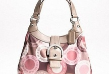 beauty-bags / by Othilia Austin